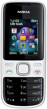 Nokia 2690 Datenblatt - Foto des Nokia 2690