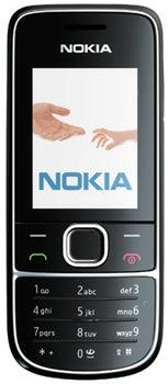 Nokia 2700 classic Datenblatt - Foto des Nokia 2700 classic