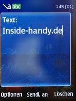 Nokia 2710 Navigation Edit
