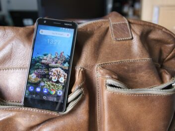 Nokia 3.1 im Test: Hands-On