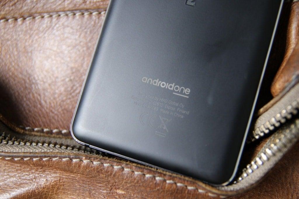 Nokia 3.1 im Test: Hands-On