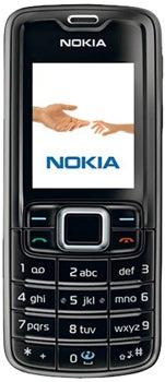 Nokia 3110 classic Datenblatt - Foto des Nokia 3110 classic
