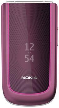 Nokia 3710 fold Datenblatt - Foto des Nokia 3710 fold