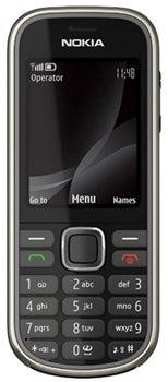 Nokia 3720 classic Datenblatt - Foto des Nokia 3720 classic