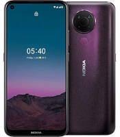 Nokia 5.4 Vorderseite und Rückseite