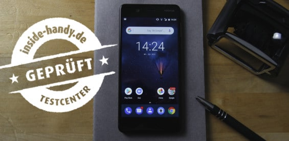 Nokia 5 geprüft