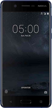 Nokia 5 Single-SIM Datenblatt - Foto des Nokia 5 Single-SIM