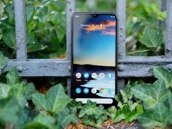 Smartphone: Nokia 5.3