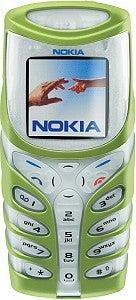Nokia 5100 Datenblatt - Foto des Nokia 5100