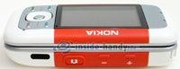 Nokia 5300 Xpress Music: Draufsicht rechts
