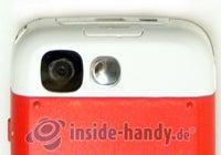 Nokia 5300 Xpress Music: Kamera