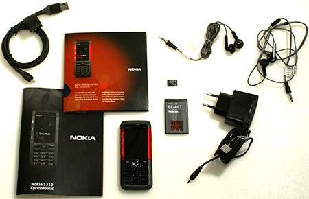 Nokia 5310 Xpress Music