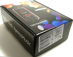 Nokia 5320 Xpress Music