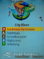 Nokia 5700 XpressMusic: City Bloxx