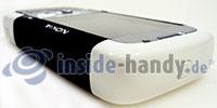 Nokia 5700 XpressMusic: Draufsicht oben links