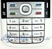 Nokia 5700 XpressMusic: Tastatur