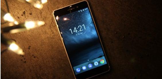 Nokia 6 im Test
