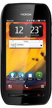 Nokia 603 Datenblatt - Foto des Nokia 603