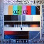 Nokia 6030 - Hintergrundbild
