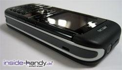 Nokia 6030 - schräg liegend