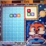 Nokia 6030 - Spiel