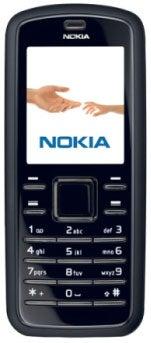 Nokia 6080 Datenblatt - Foto des Nokia 6080
