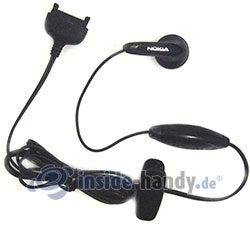 Nokia 6085: Headset