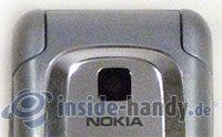 Nokia 6085: Kamera
