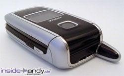 Nokia 6101 - schräg