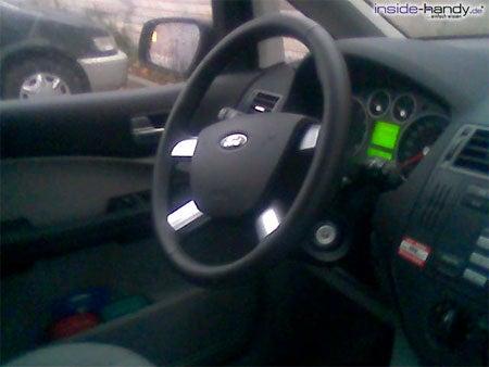 Nokia 6101 - Testbild