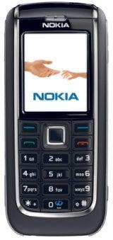 Nokia 6151 Datenblatt - Foto des Nokia 6151