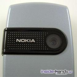 Nokia 6230 - Kamera
