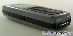 Nokia 6230 - schräg liegend