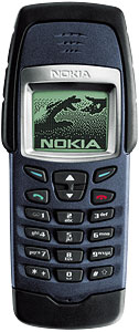 Nokia 6250 Datenblatt - Foto des Nokia 6250