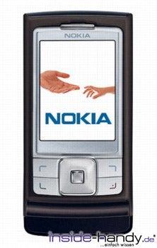 Nokia 6270 Datenblatt - Foto des Nokia 6270