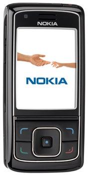 Nokia 6288 Datenblatt - Foto des Nokia 6288