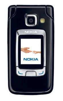 Nokia 6290 Datenblatt - Foto des Nokia 6290