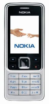 Nokia 6300 Datenblatt - Foto des Nokia 6300