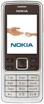 Nokia 6301 Datenblatt - Foto des Nokia 6301