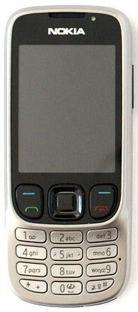 Nokia 6303i classic