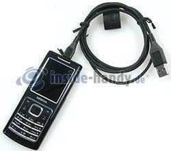 Nokia 6500 Classic: USB KAbel