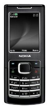 Nokia 6500 Classic Datenblatt - Foto des Nokia 6500 Classic
