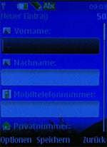 Nokia 6600 fold