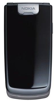 Nokia 6600 fold Datenblatt - Foto des Nokia 6600 fold