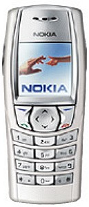 Nokia 6610 Datenblatt - Foto des Nokia 6610