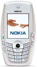 Nokia 6620 Datenblatt - Foto des Nokia 6620