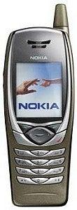 Nokia 6650 (alte Version)