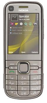 Nokia 6720 classic Datenblatt - Foto des Nokia 6720 classic