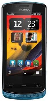 Nokia 700 Datenblatt - Foto des Nokia 700