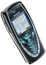 Nokia 7210 Datenblatt - Foto des Nokia 7210